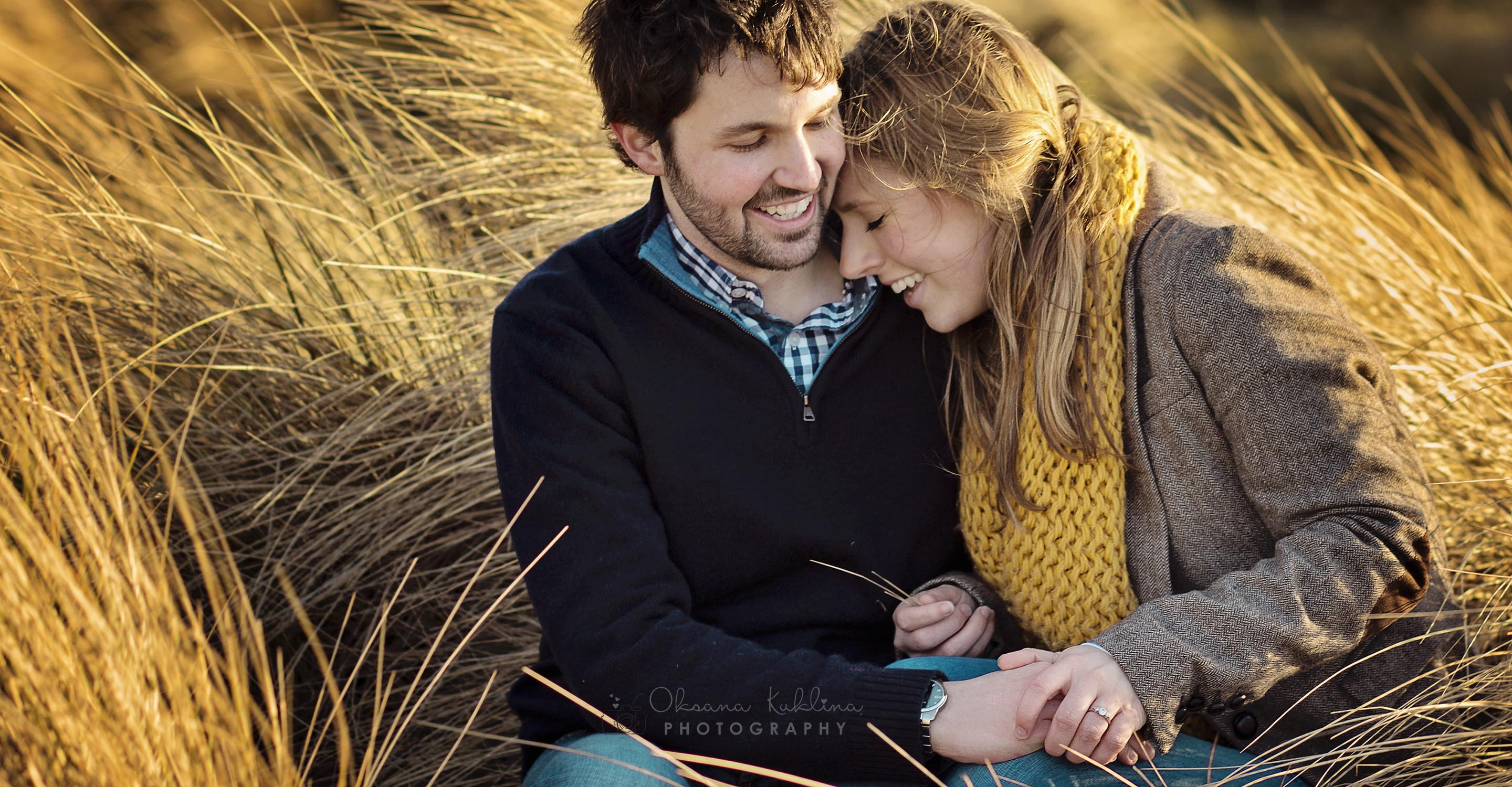 Scotland Engagement Photographer - Love Shoot in Scotland - Scotland adventure - Adventurous couple - Couple Photo