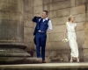 Edinburgh wedding photographer © Oksana Kuklina Photography