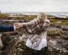 Scotland elopement by © Oksana Kuklina Photographer