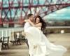 South Queensferry wedding photographer © Oksana Kuklina Photography