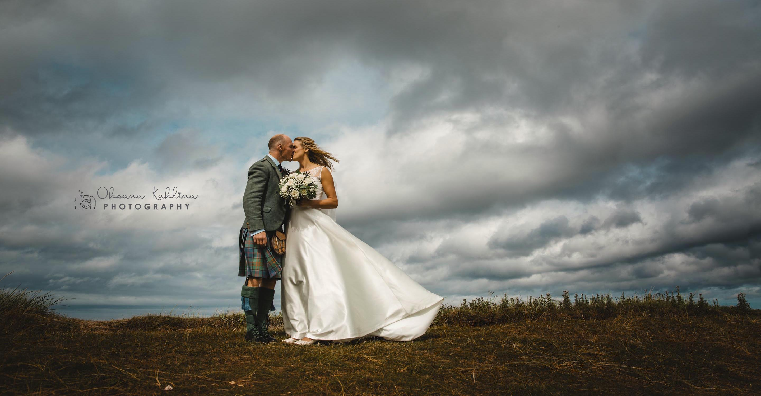 Broxmouth Park Wedding Photographer  - Luxury Scotland Wedding Photography - Wedding at Broxmouth Park in Dunbar